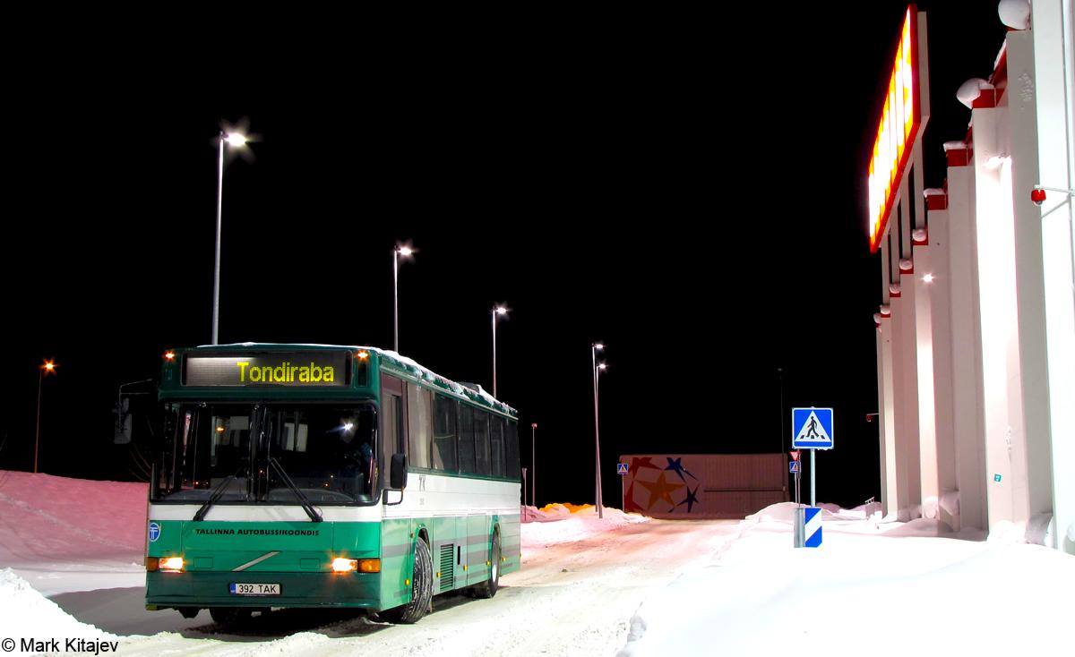 Tallinn, Aabenraa System 2000NL № 2392