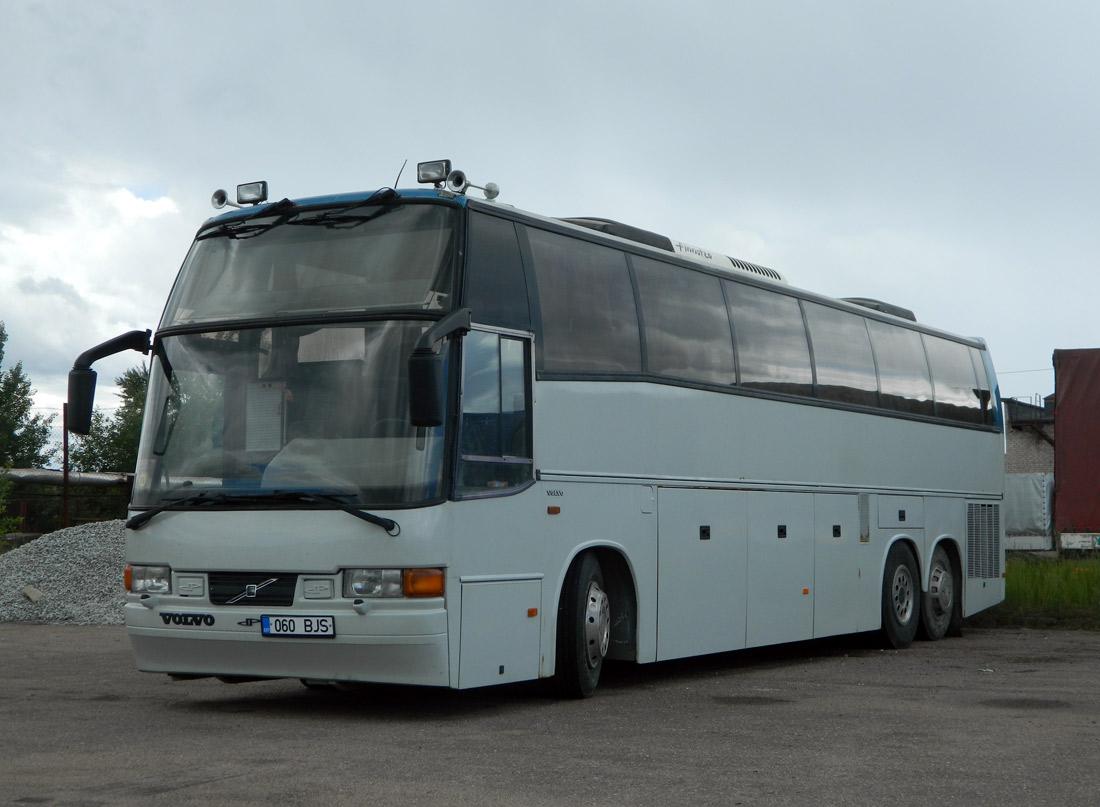 Narva, Delta Superstar № 060 BJS