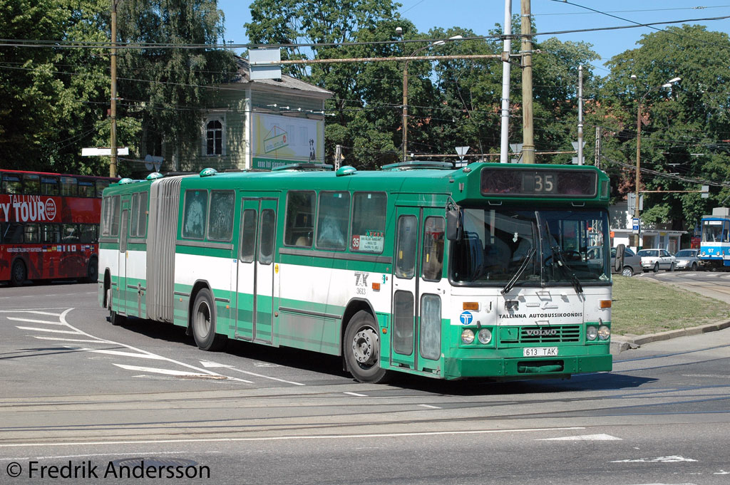 Tallinn, Säffle № 3613