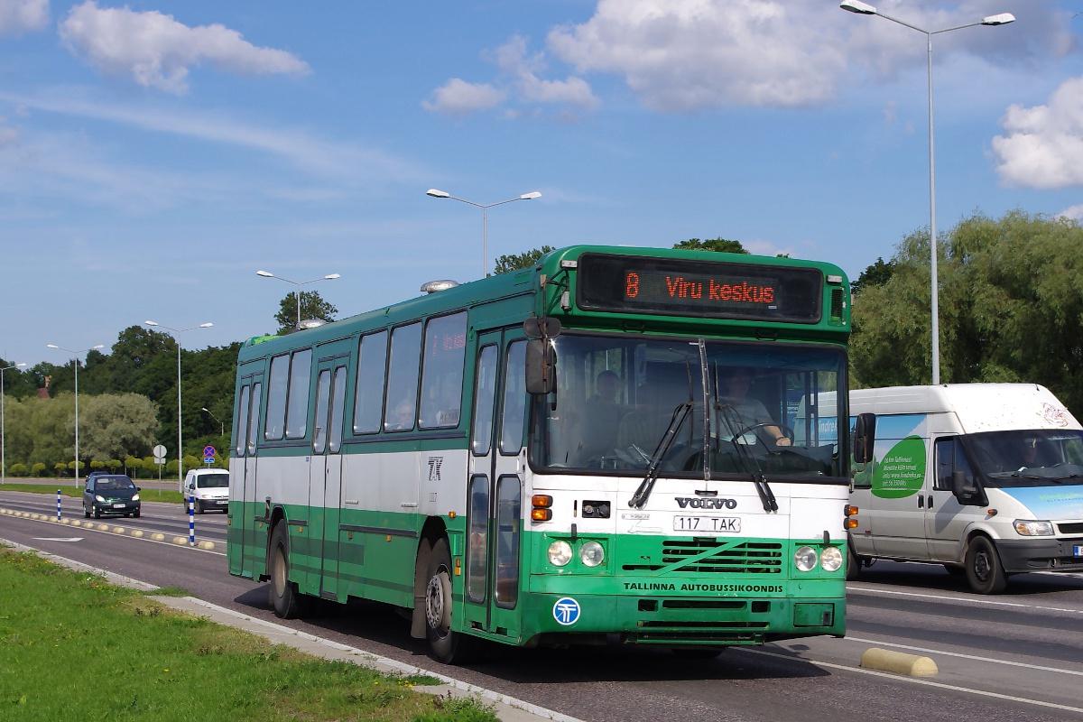 Tallinn, Säffle № 1117