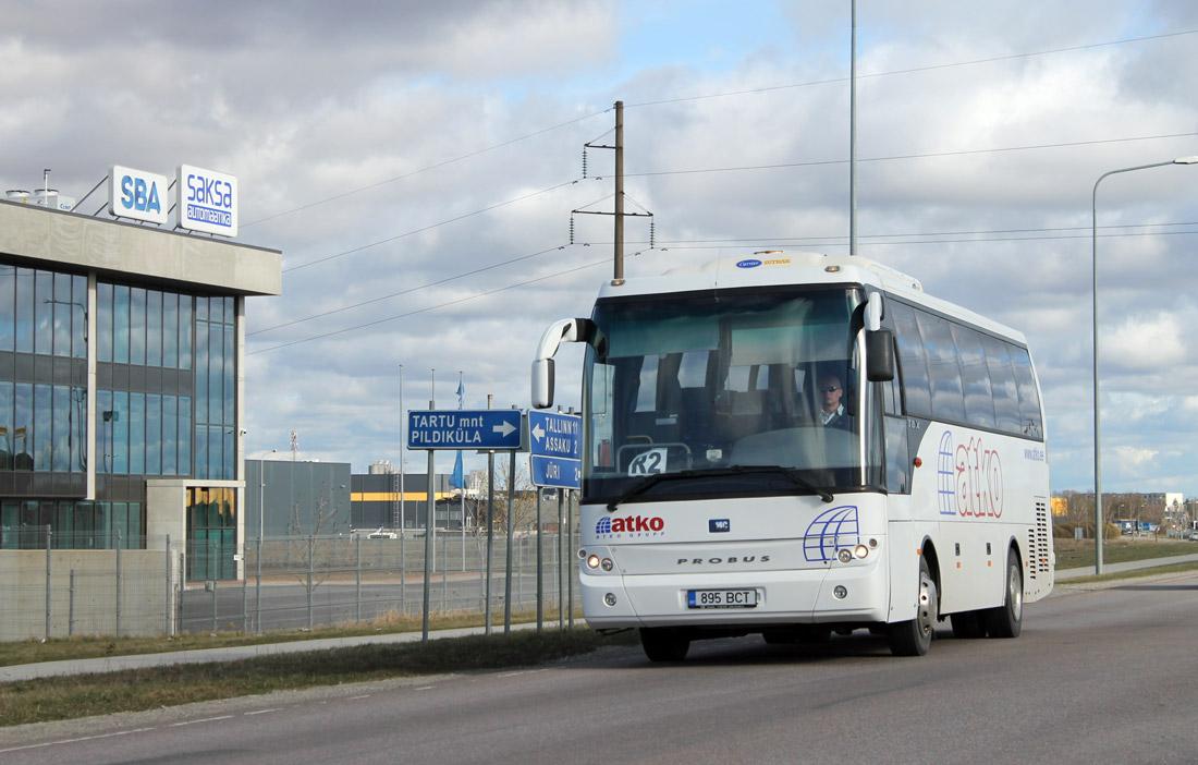 Tallinn, BMC Probus 850-TBX № 895 BCT