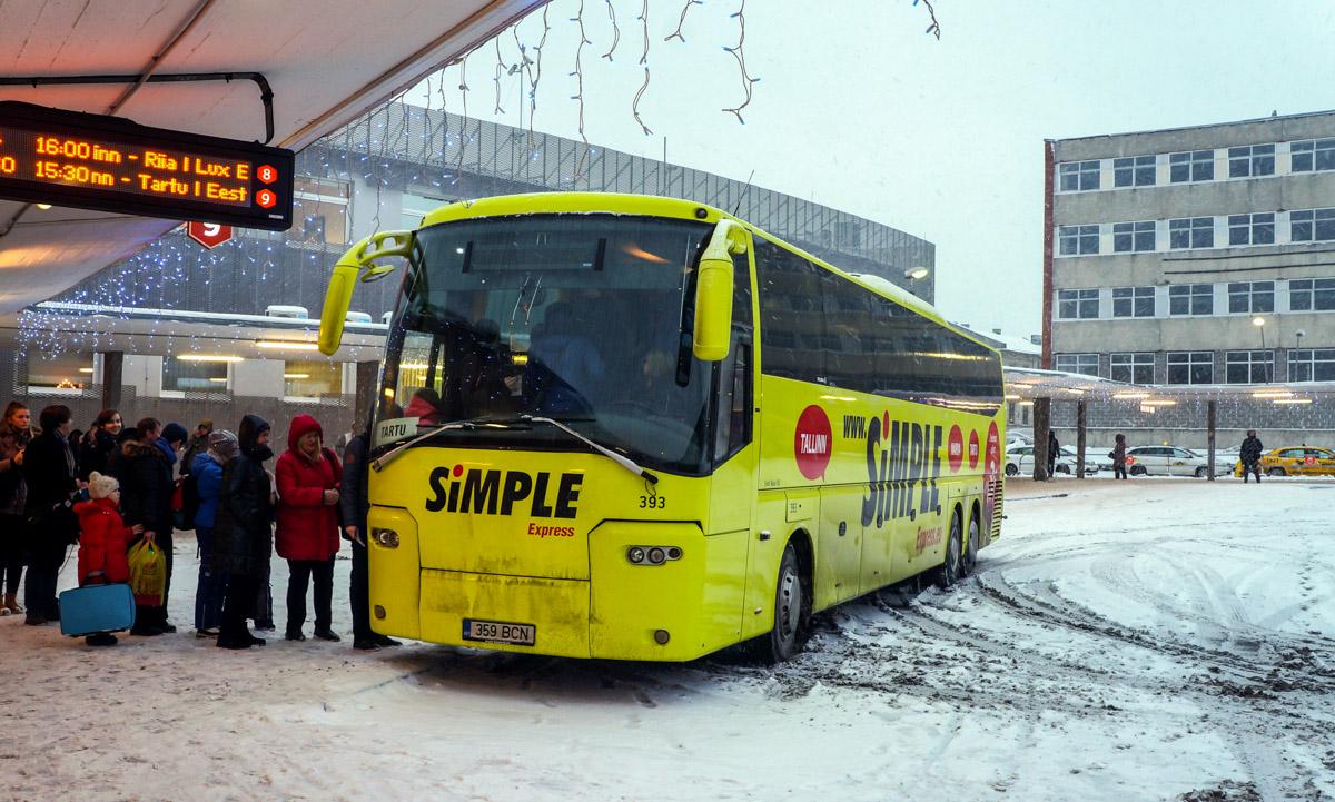 Tallinn, Bova Magiq MHD 148-460 № 93