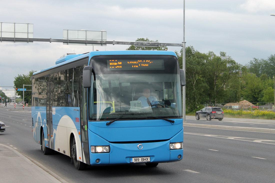 Tallinn, Irisbus Crossway 12M № 189 BHX