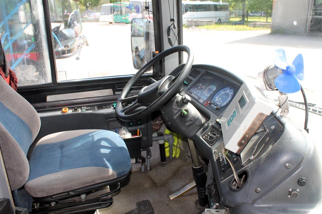 Pärnu, Scania OmniCity CN94UA 6X2 № 433 BHD