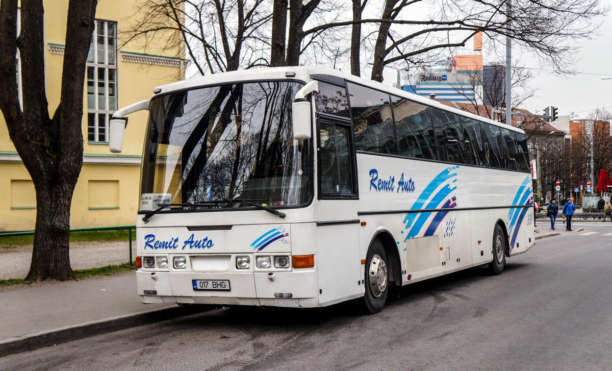 Pärnu, Vest Ambassadør 350 № 017 BHG