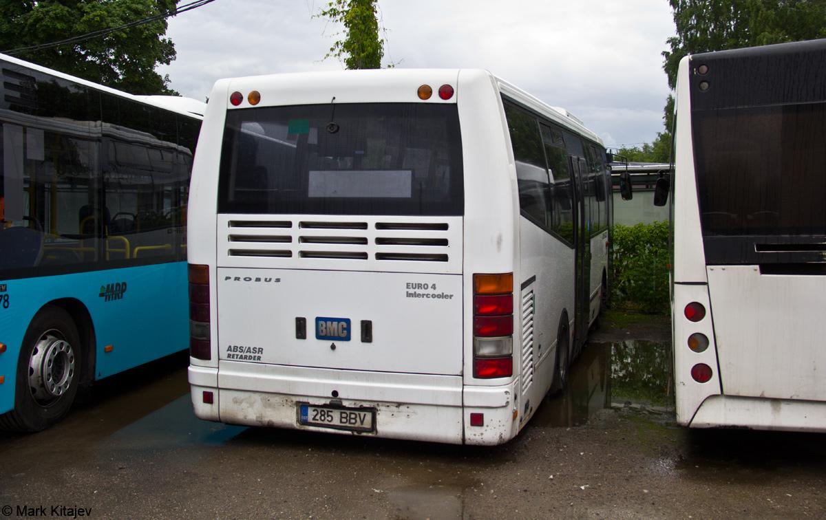 Tallinn, BMC Probus 215-SCB № 285