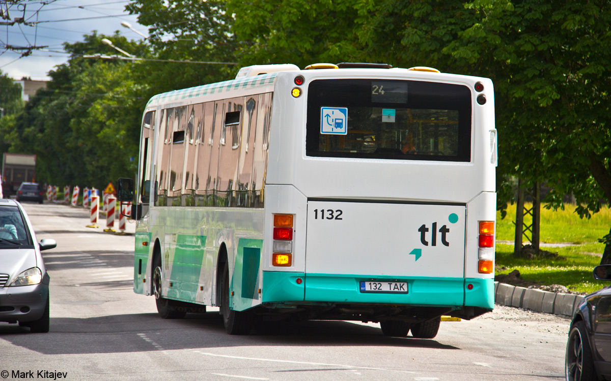 Tallinn, Volvo 8500LE № 1132
