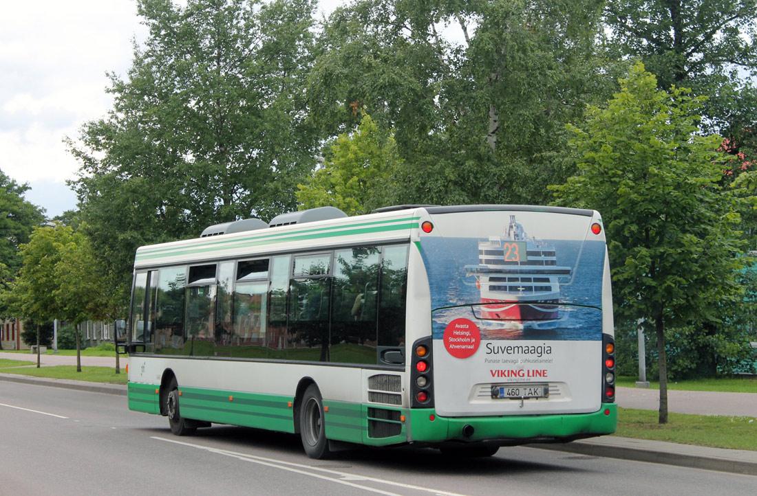 Tallinn, Scania OmniLink CK270UB 4X2LB № 1460