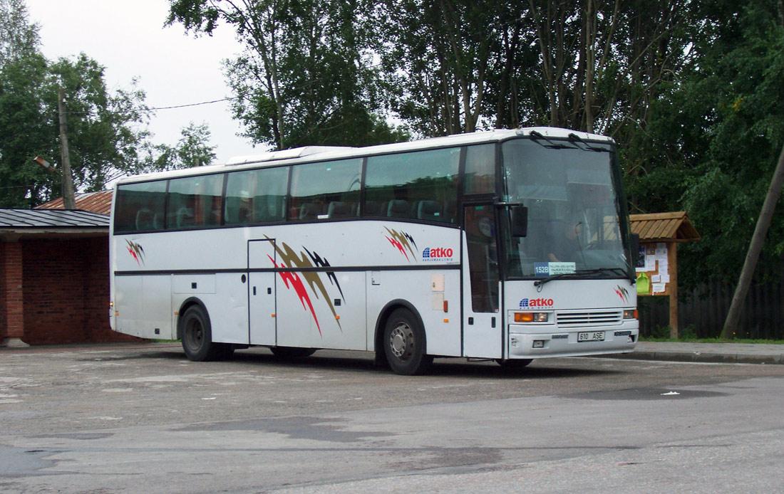 Tallinn, Berkhof Excellence 3000 № 610 ASE