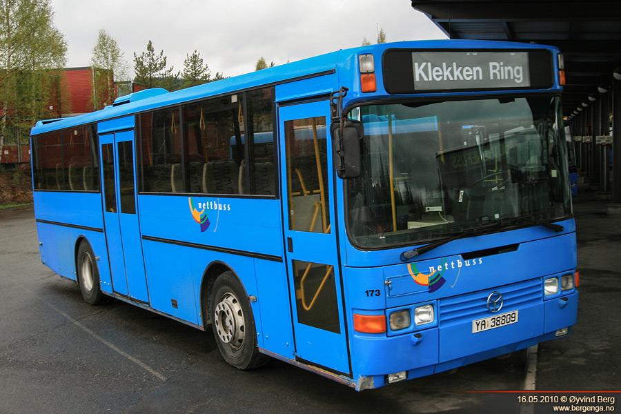 Loksa, Vest Liner 320 № 488 BFF