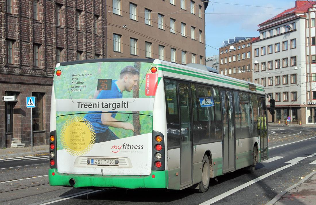 Tallinn, Scania OmniLink CK270UB 4X2LB № 1461