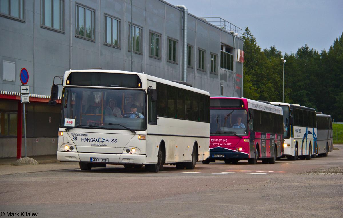 Tallinn, Vest V10 № 399 BGF