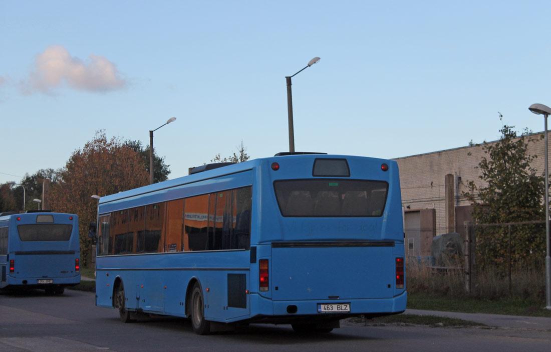 Tallinn, Vest V10LE № 463 BLZ
