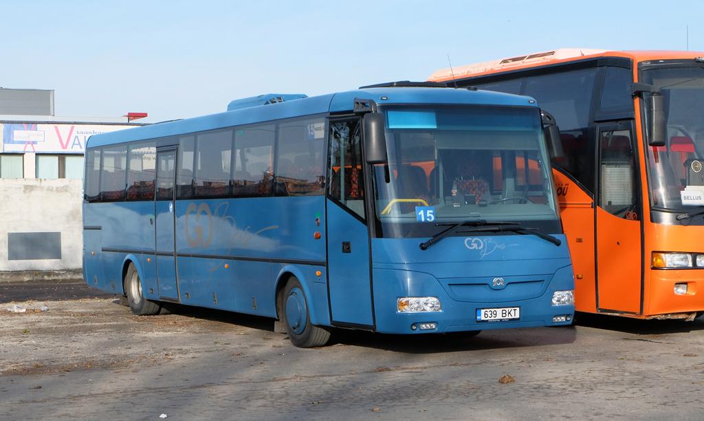 Rakvere, SOR C 10.5 № 446