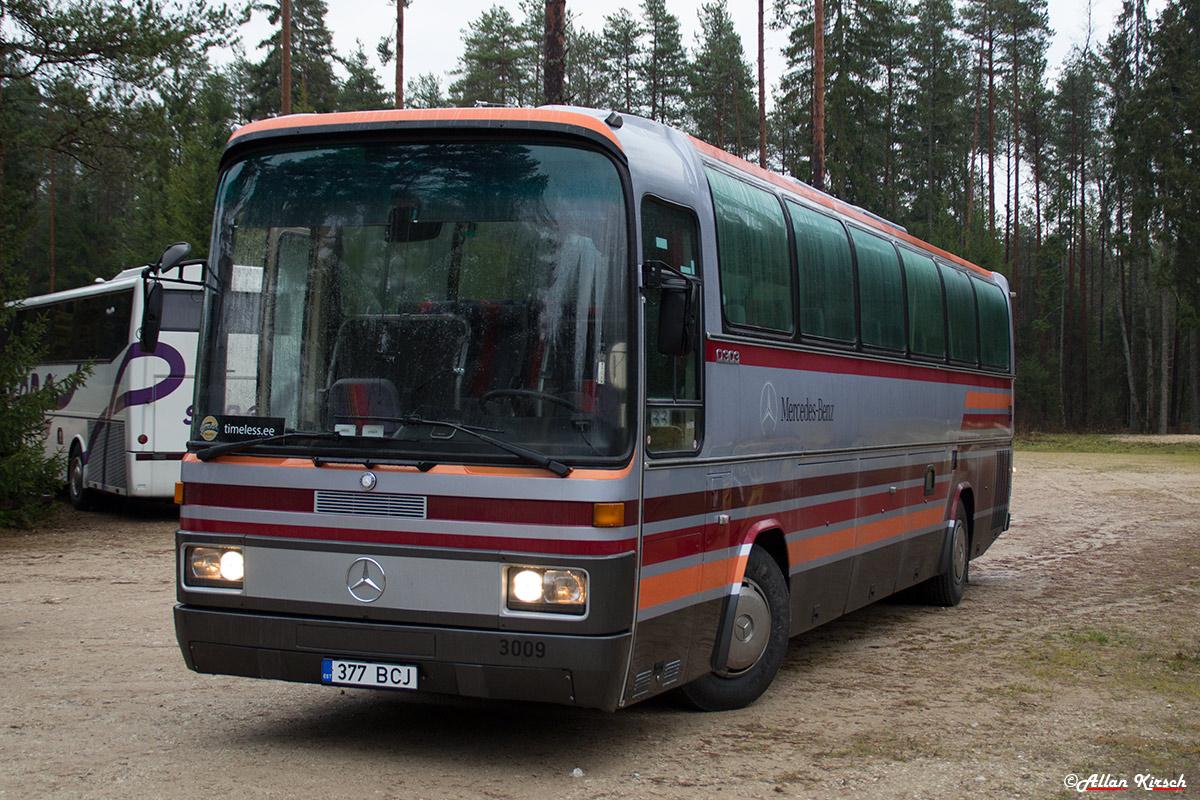 Tartu, Mercedes-Benz O303-15RHD № 300
