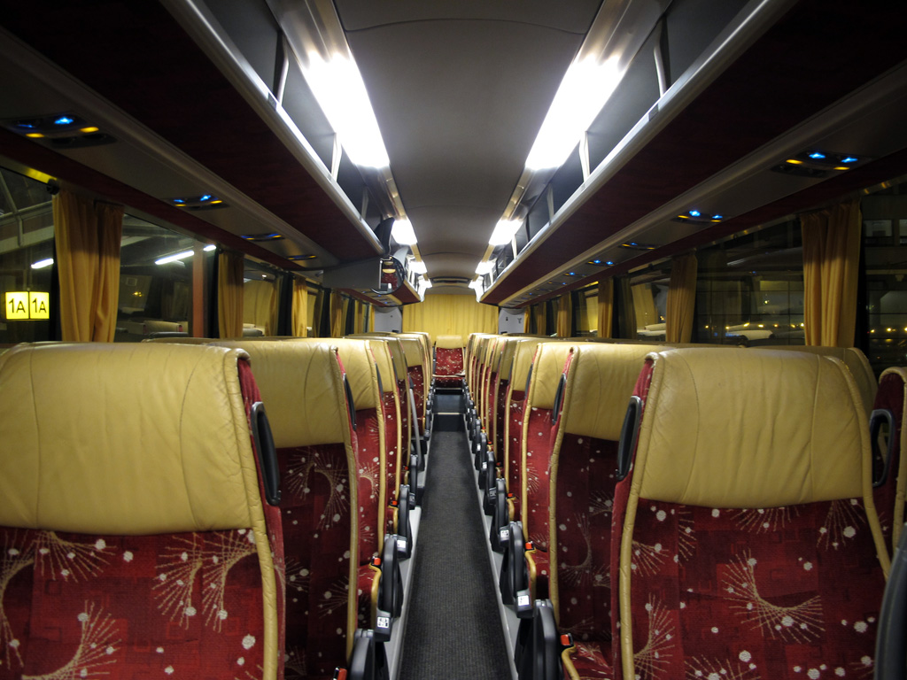 Tallinn, Scania OmniExpress 360 № 512 BHZ