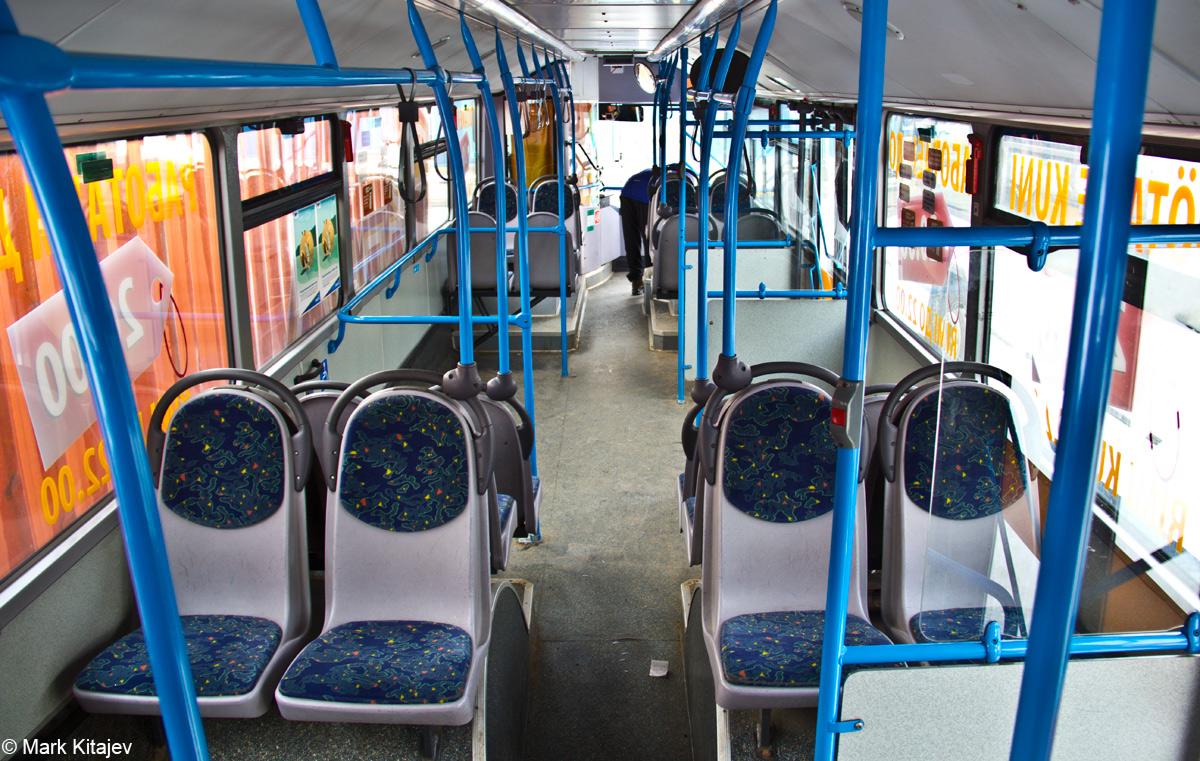 Narva, Mercedes-Benz Türk O345 Conecto C № 059 MGX