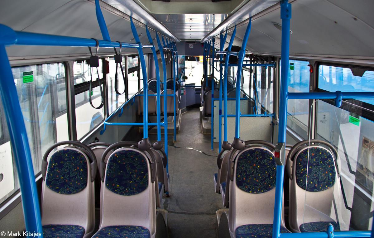 Narva, Mercedes-Benz Türk O345 Conecto C № 054 MGX