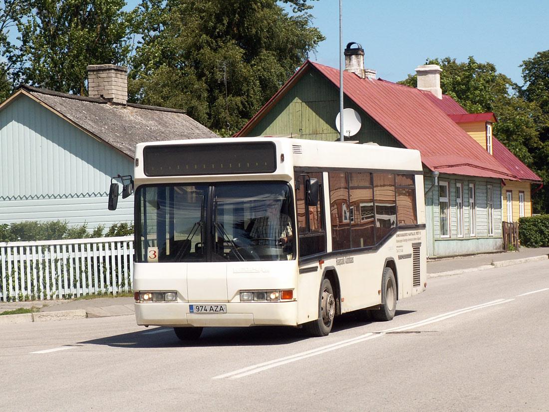 Haapsalu, Neoplan N4007 № 974 AZA