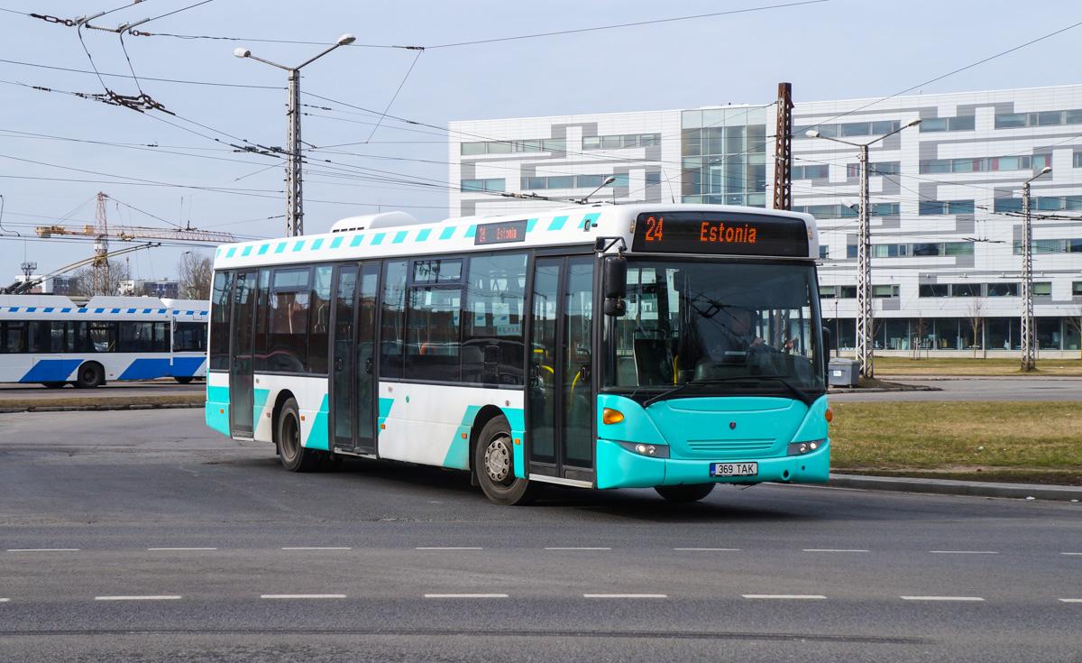 Tallinn, Scania OmniLink CK270UB 4X2LB № 2369