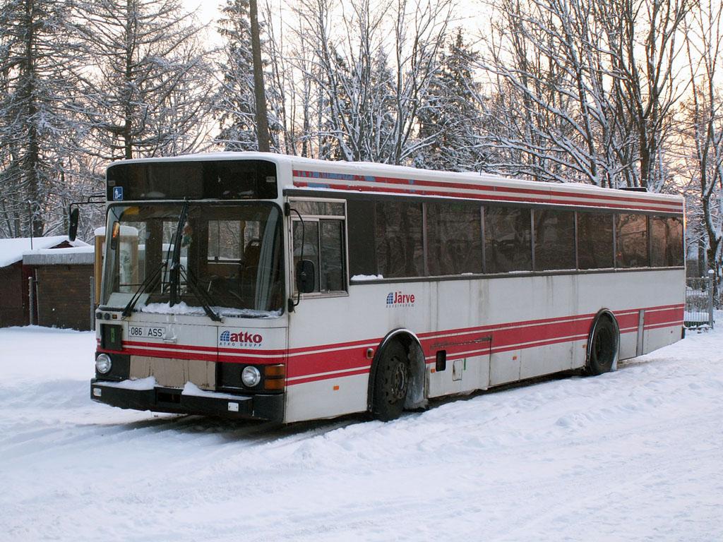 Kohtla-Järve, Wiima K202 № 086 ASS