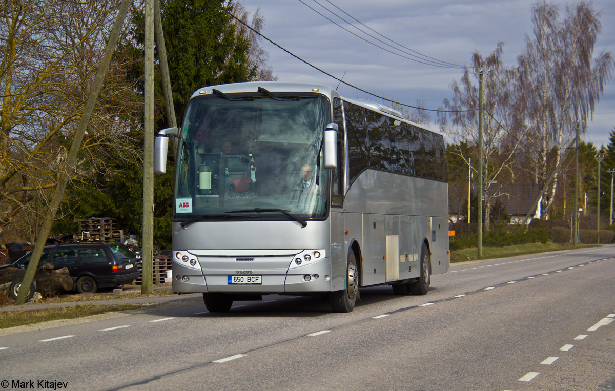 Tallinn, VDL Berkhof Axial 70 № 650 BCF
