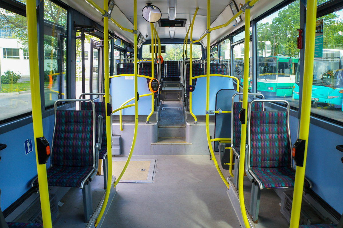 Tallinn, Irisbus Crossway LE 12M № 1469