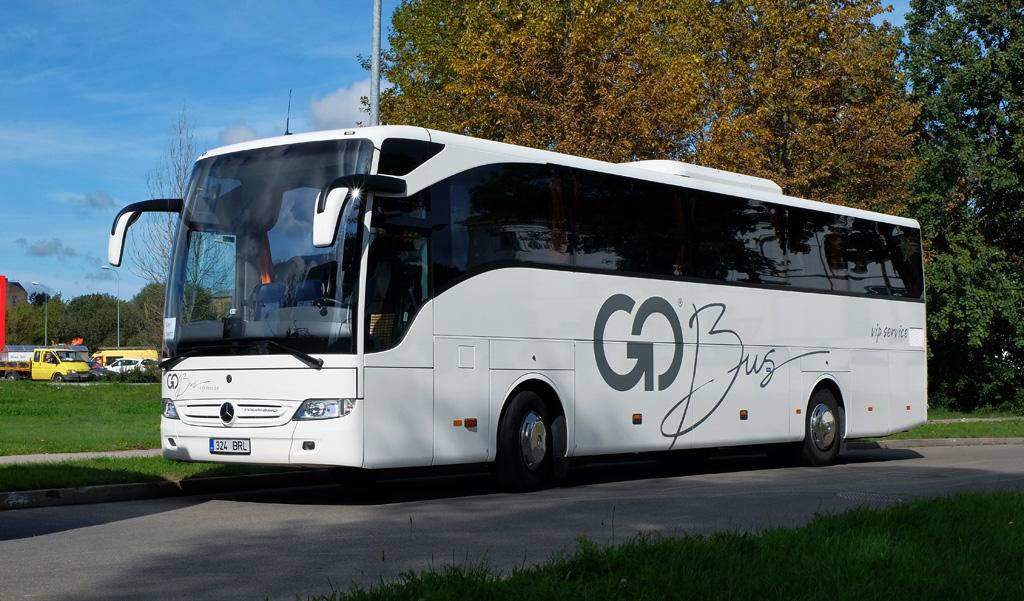 Tallinn, Mercedes-Benz O350-15RHD-II Tourismo № 324 BRL