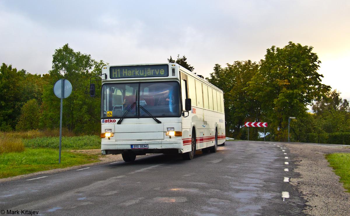 Tallinn, Säffle 2000NL № 910 BDM