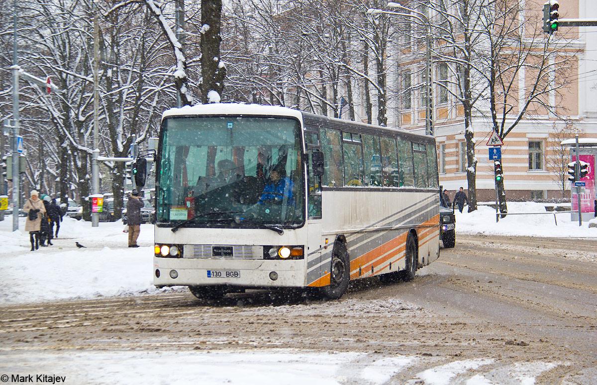Tallinn, Van Hool T815CL Integral № 130 BGB