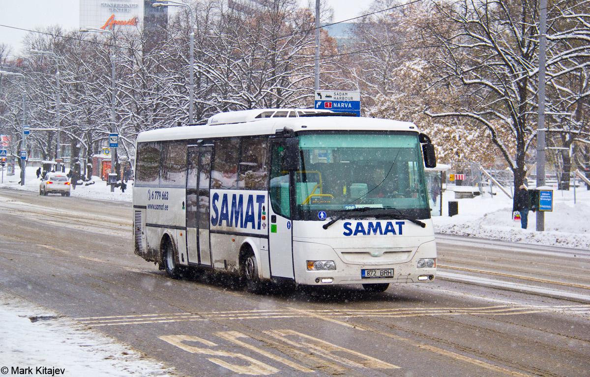 Saku, SOR LC 9.5 № 872 BRH