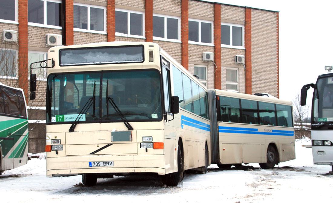 Kohtla-Järve, Säffle 2000NL № 709 BRV