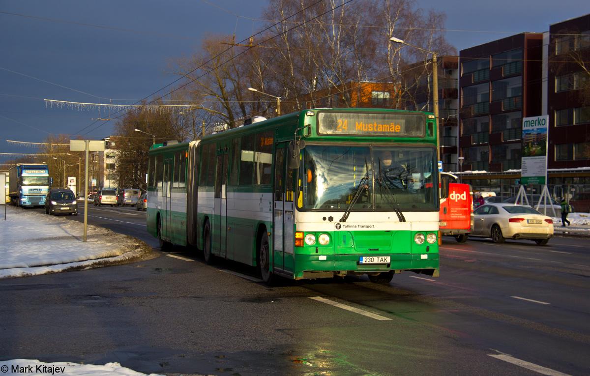 Tallinn, Säffle 2000 № 2230