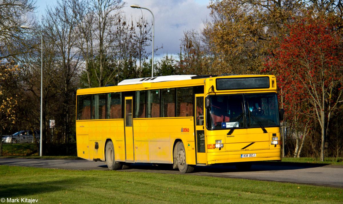 Tallinn, Säffle 2000NL № 838 BDJ