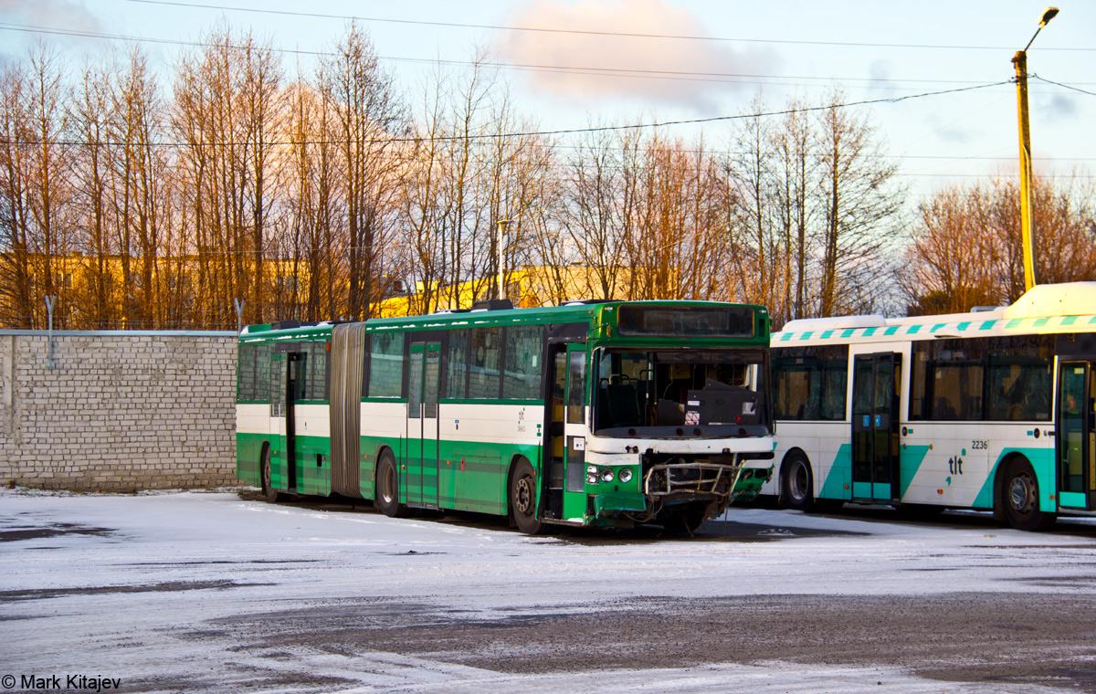 Tallinn, Säffle 2000 № 3663