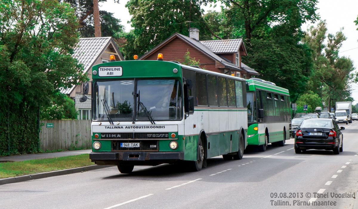 Tallinn, Wiima K201 № 2948