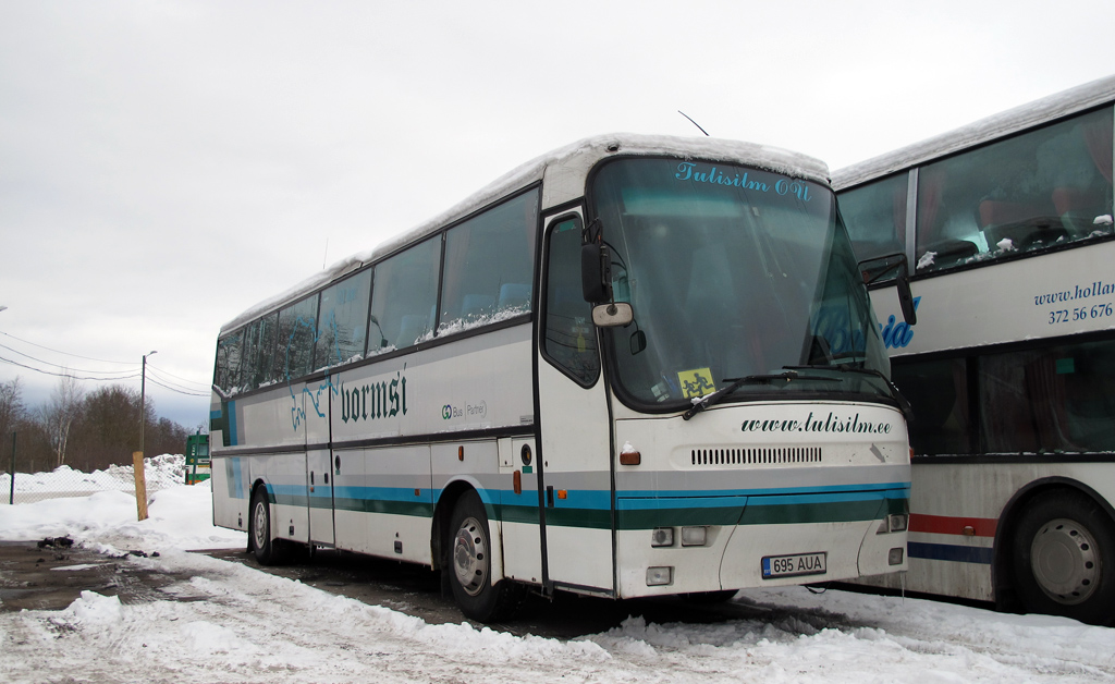 Loksa, Bova Futura FHM 12.290 № 695 AUA