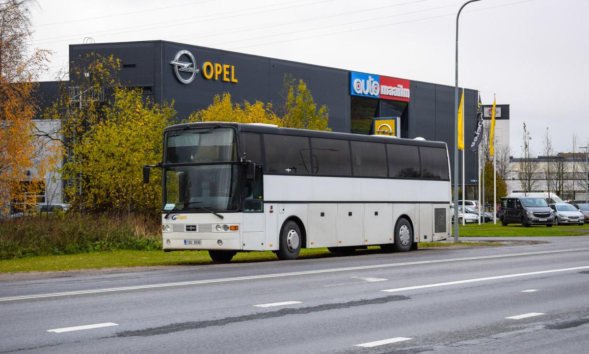 Tallinn, Van Hool T815 Acron № 125 BRR
