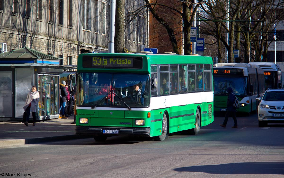 Tallinn, Hess City № 3044