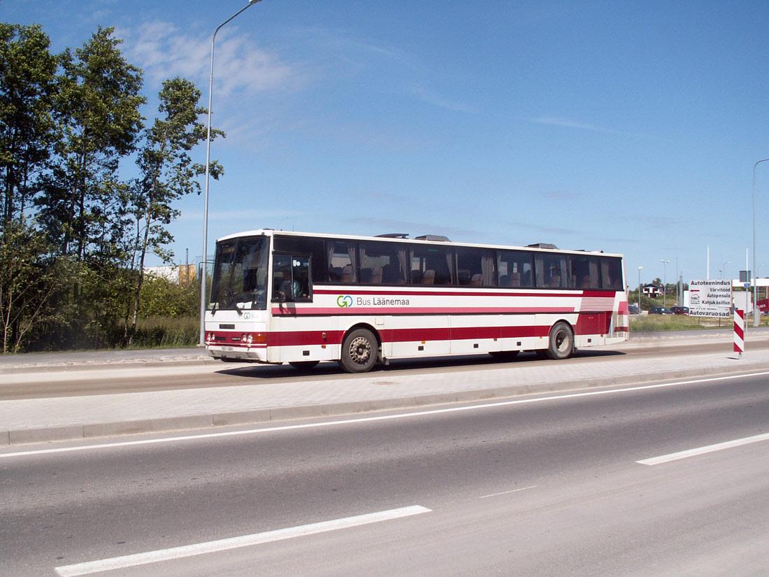 Haapsalu, Ajokki Express № 531 ARI
