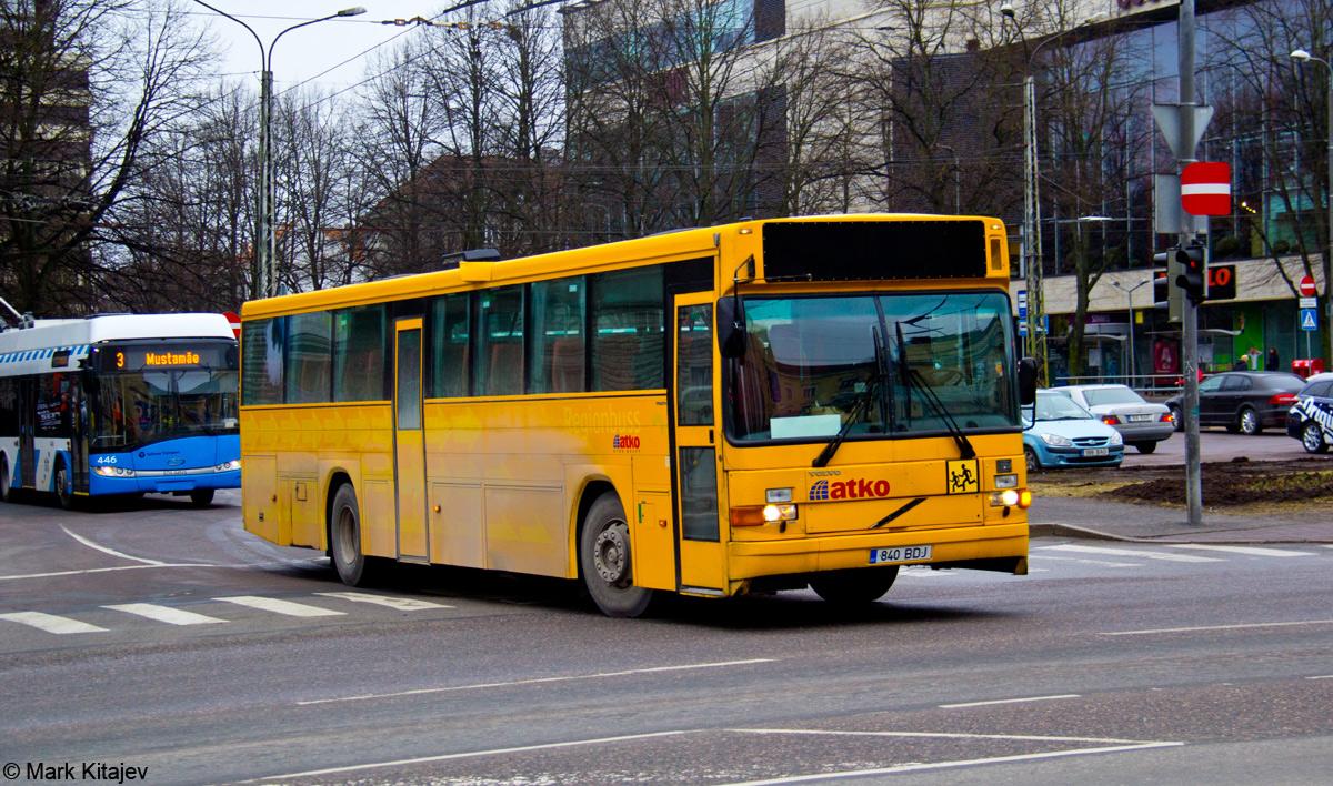 Tallinn, Säffle 2000NL № 840 BDJ