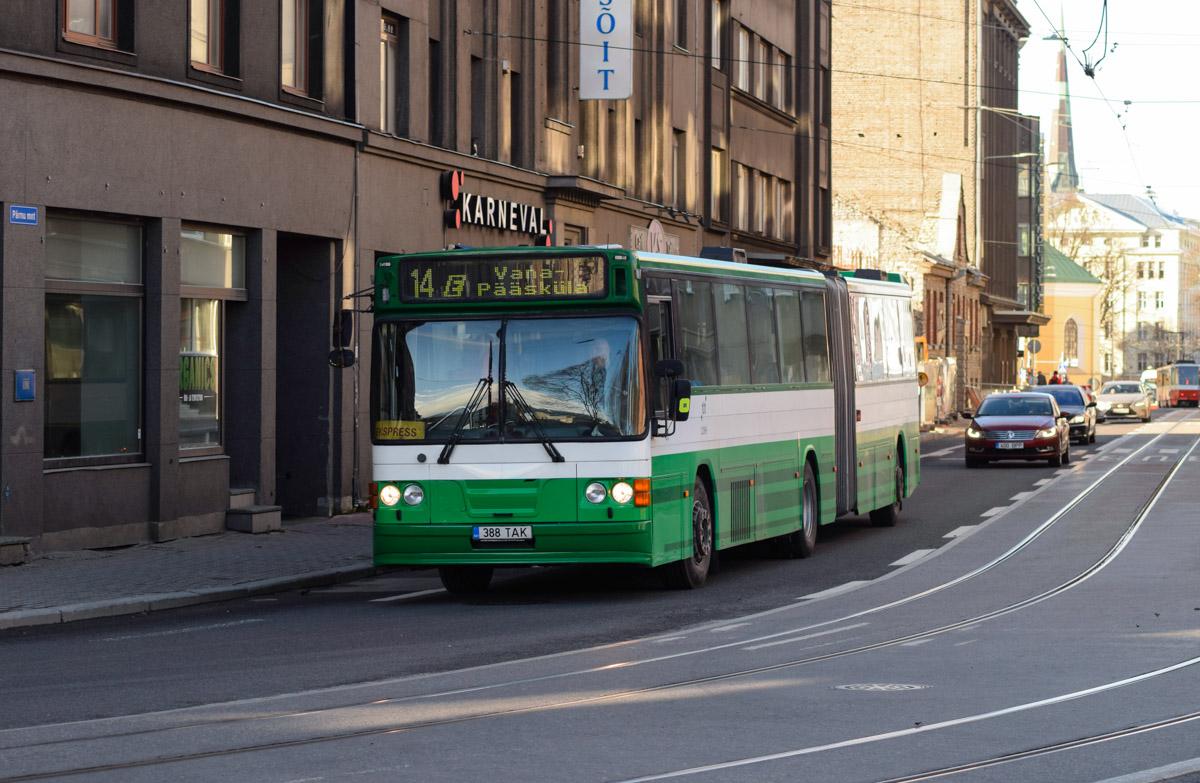 Tallinn, Säffle 2000 № 2388