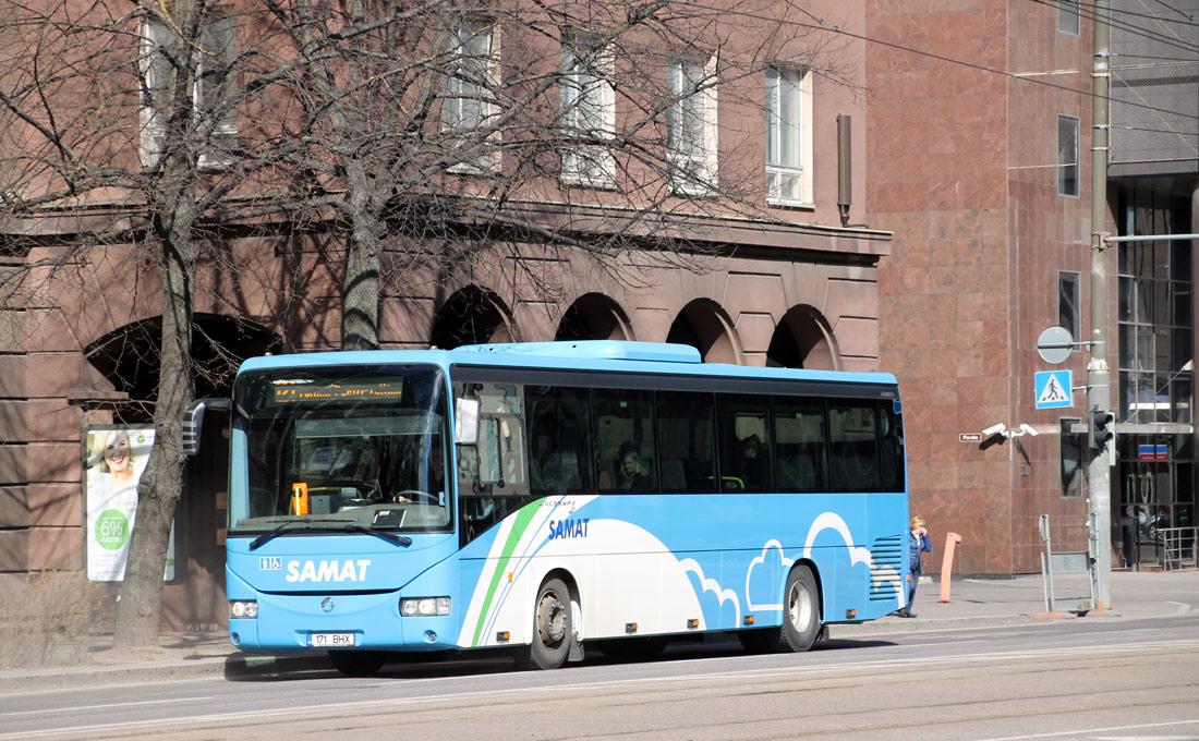 Saku, Irisbus Crossway 12M № 171 BHX