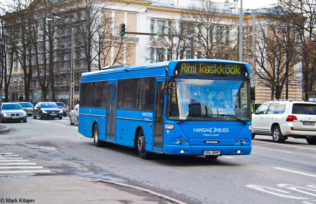 Tallinn, Vest V10LE № 064 BMP