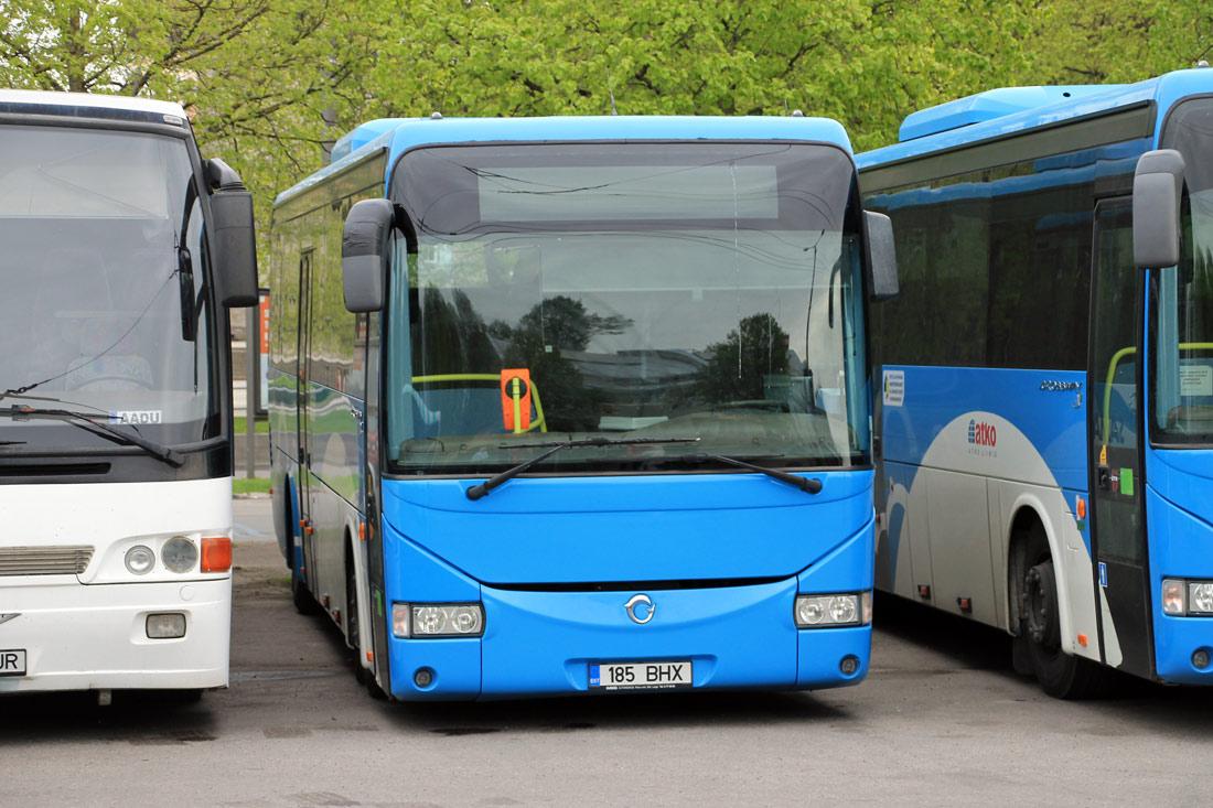 Saku, Irisbus Crossway 12M № 185 BHX