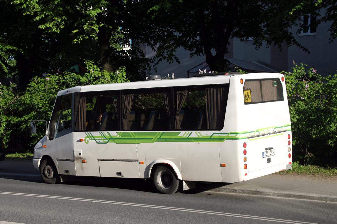 Tallinn, Kutsenits № 559 BSR