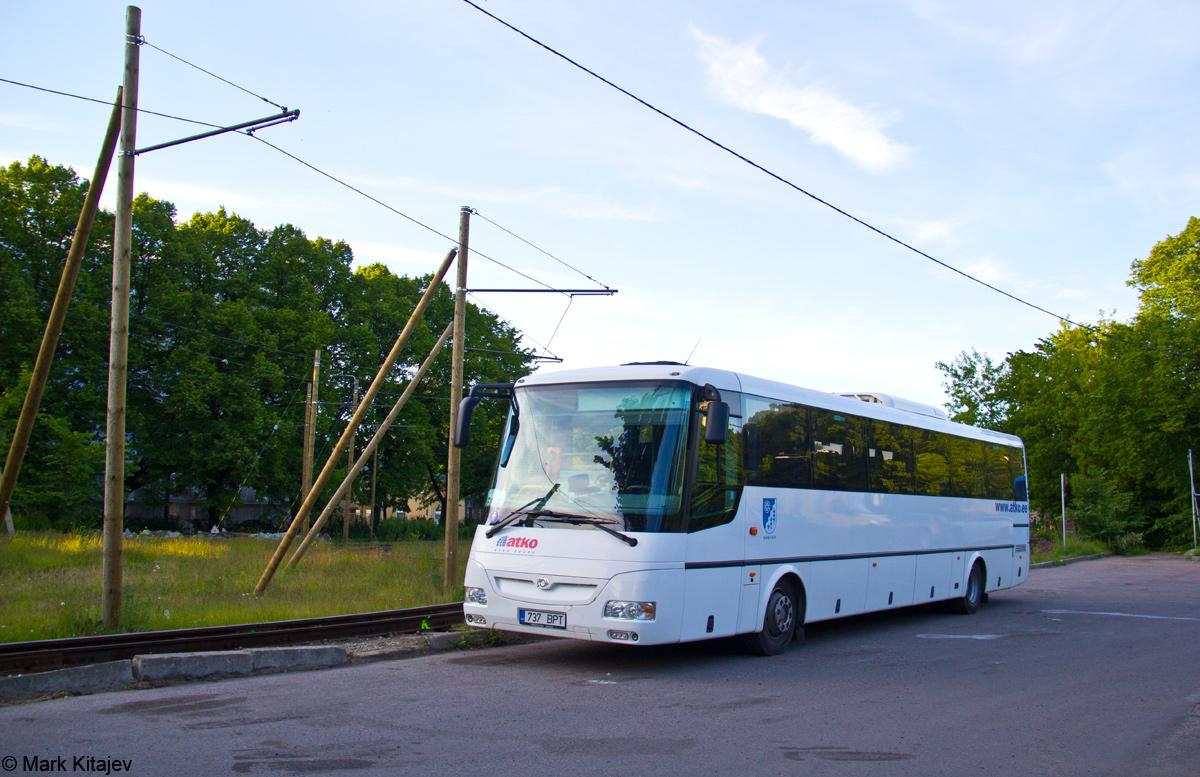 Tallinn, SOR LC 12 № 737 BPT
