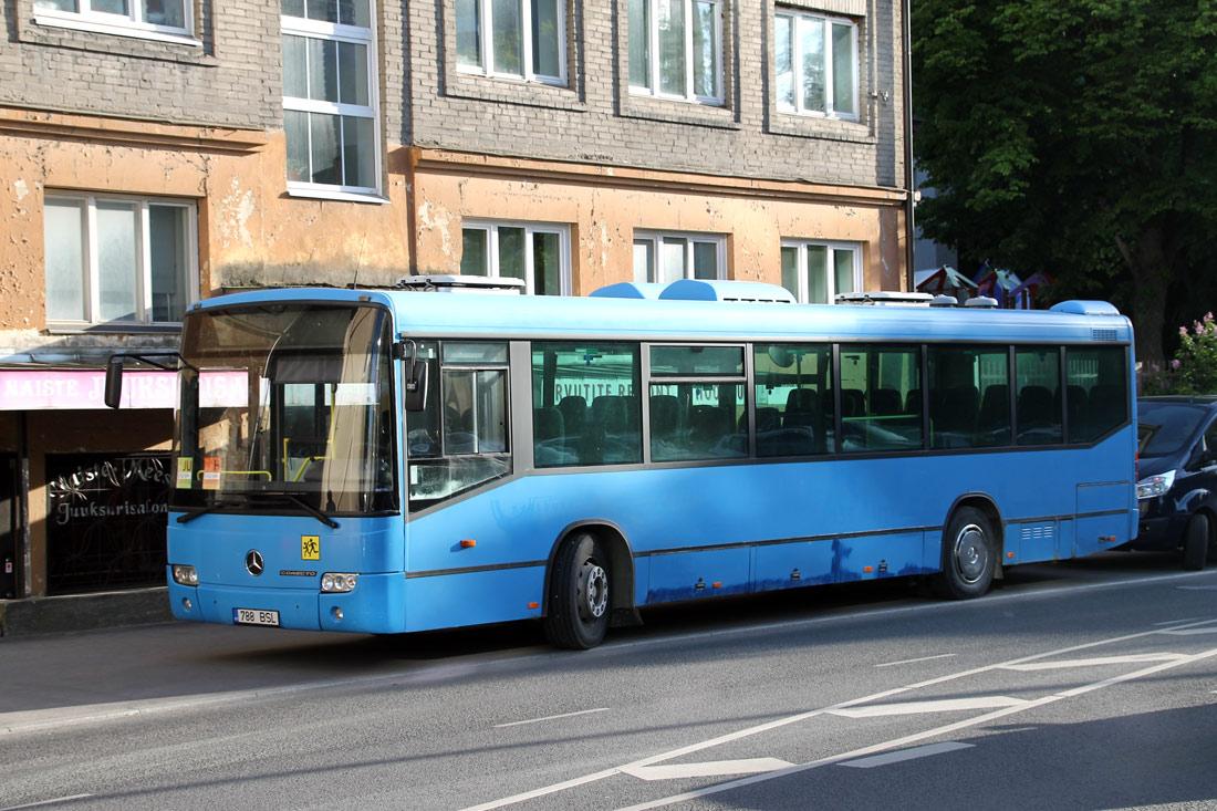 Tallinn, Mercedes-Benz Türk O345 Conecto H № 788 BSL Tallinn — XII noorte laulu- ja tantsupidu