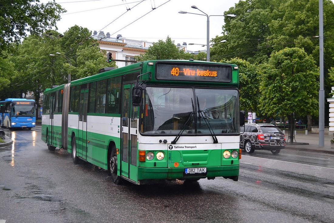 Tallinn, Säffle 2000 № 1082