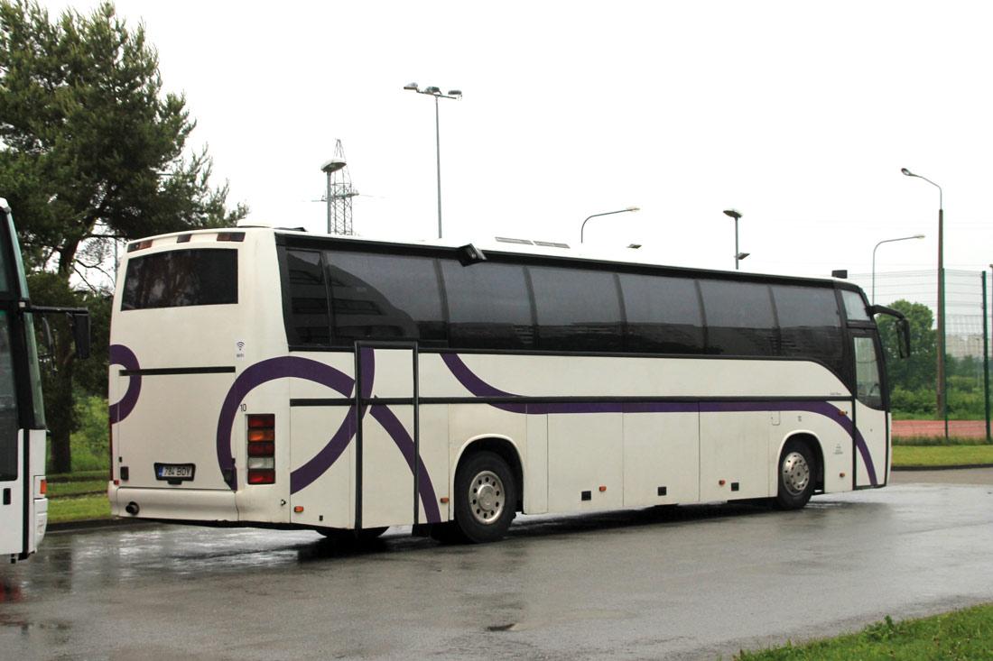 Narva, Carrus Classic III 360 № 784 BDY